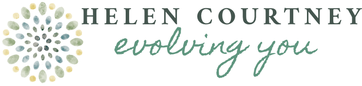 Helen Courtney | Evolving You